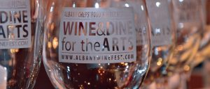 Albany Chef's Food & Wine Festival @ Downtown Albany | Albany | New York | United States
