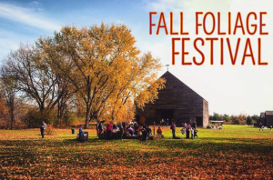 Schenectady Fall Foliage Festival at Mabee Farm @ Rotterdam Junction | New York | United States